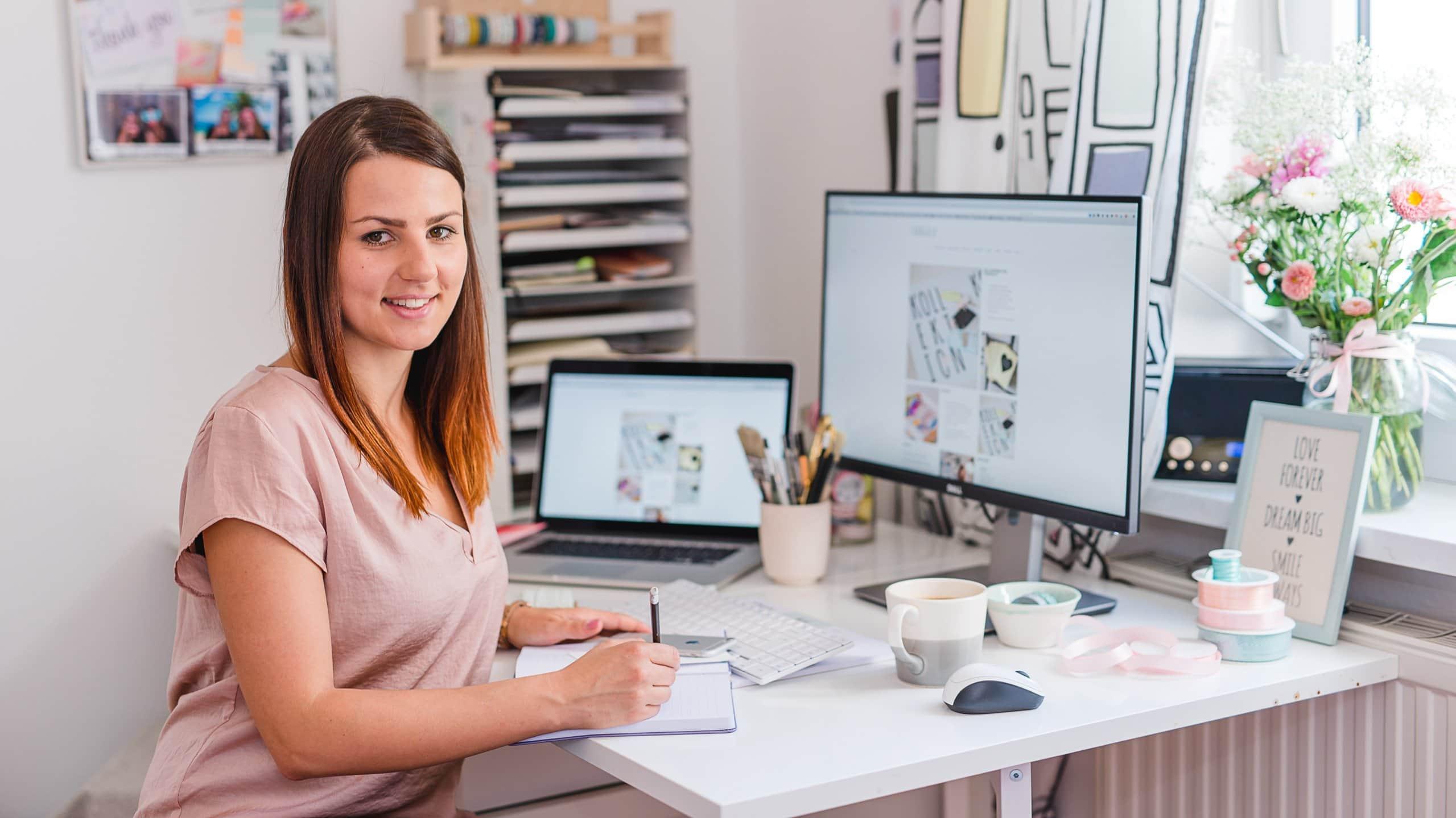 Businessfotos für Website