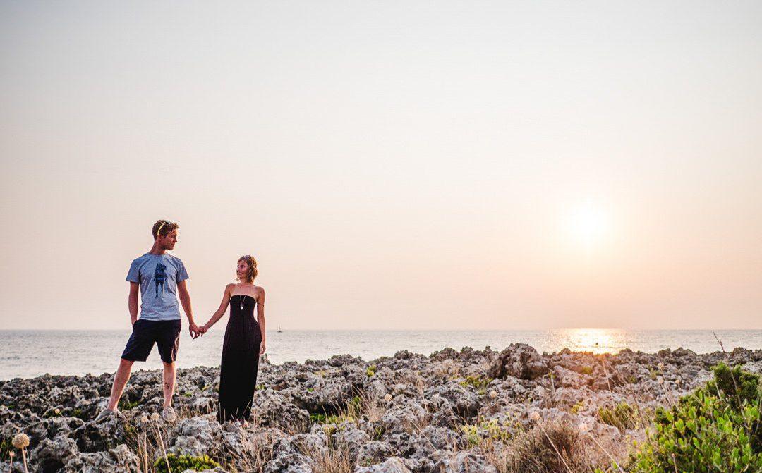 Greece summer Love
