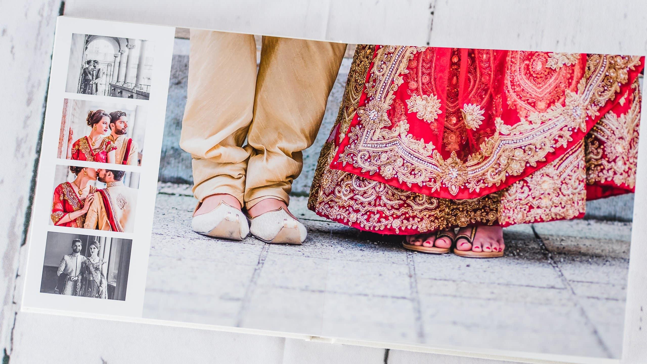 JungundWilddesign Muenchen Bayern Hochzeitsbuch Leinen 0009