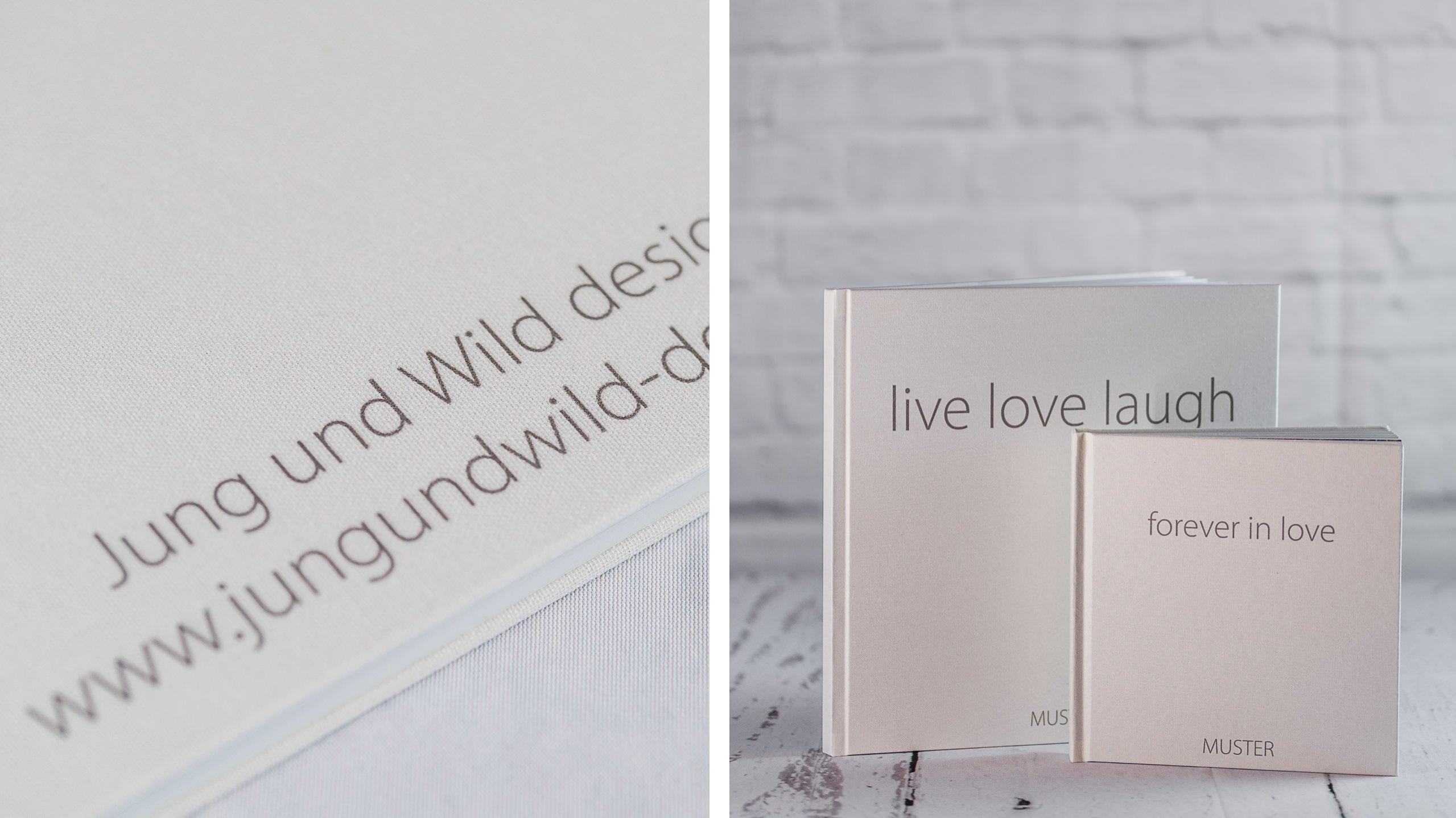 JungundWilddesign Muenchen Bayern Hochzeitsbuch Leinen 0010