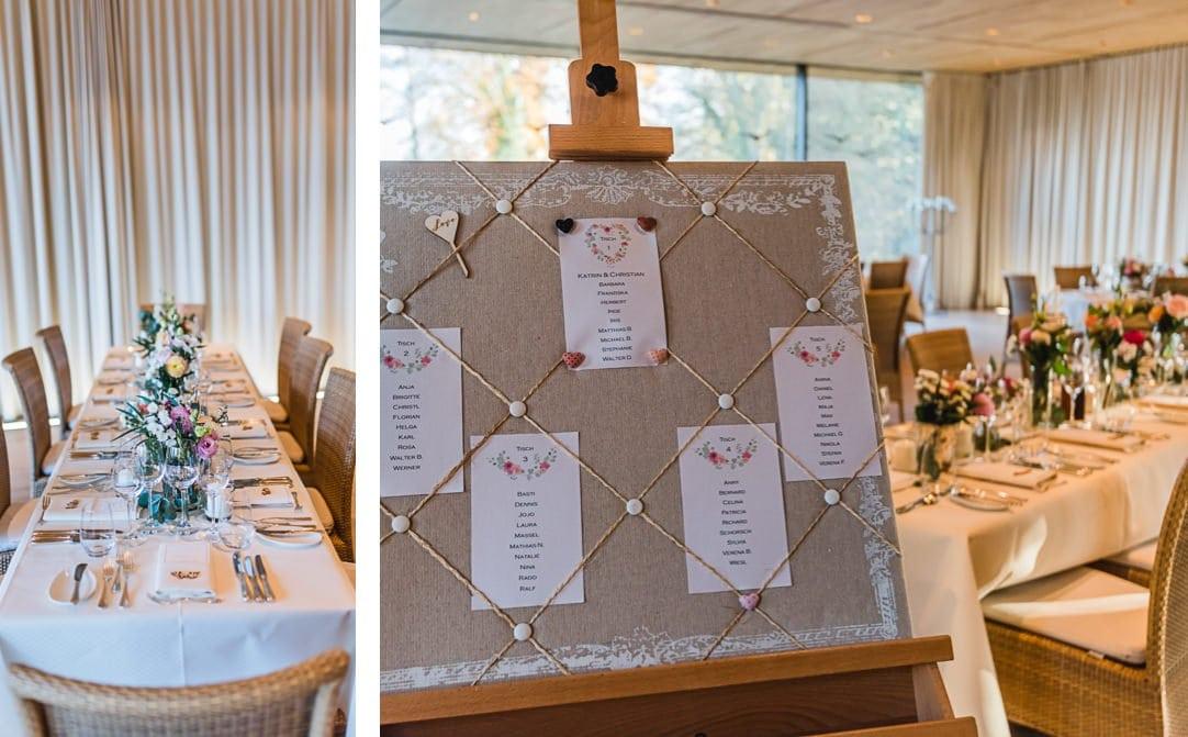 Gartenpavillion als Hochzeitssaal, Deko und Details, Blumen von Das Blühende Atelier, Hochzeitsfotos Jung und Wild design