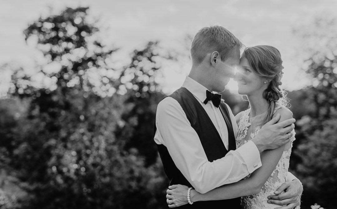 Die Chemie stimmt – Hochzeit im La Villa am Starnberger See