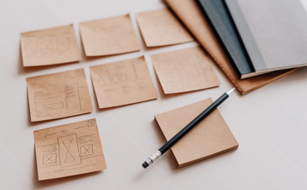 Jung und Wild design individuelles Webdesign vom Profi: wie fange ich mit einer Seite an