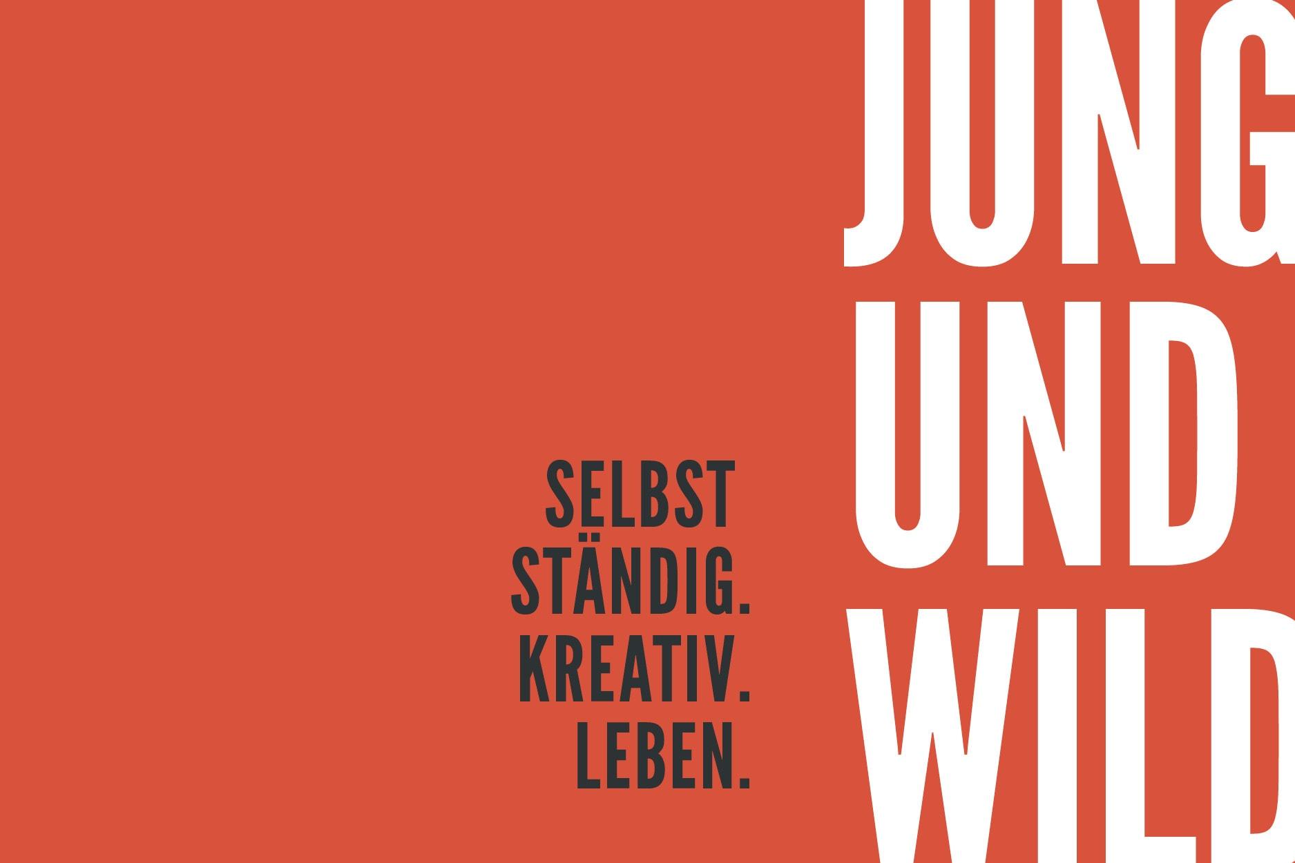 Podcast von Jung und Wild design - der Jung und Wild Podcast zum Thema Selbstständigkeit, Kreativität und Leben