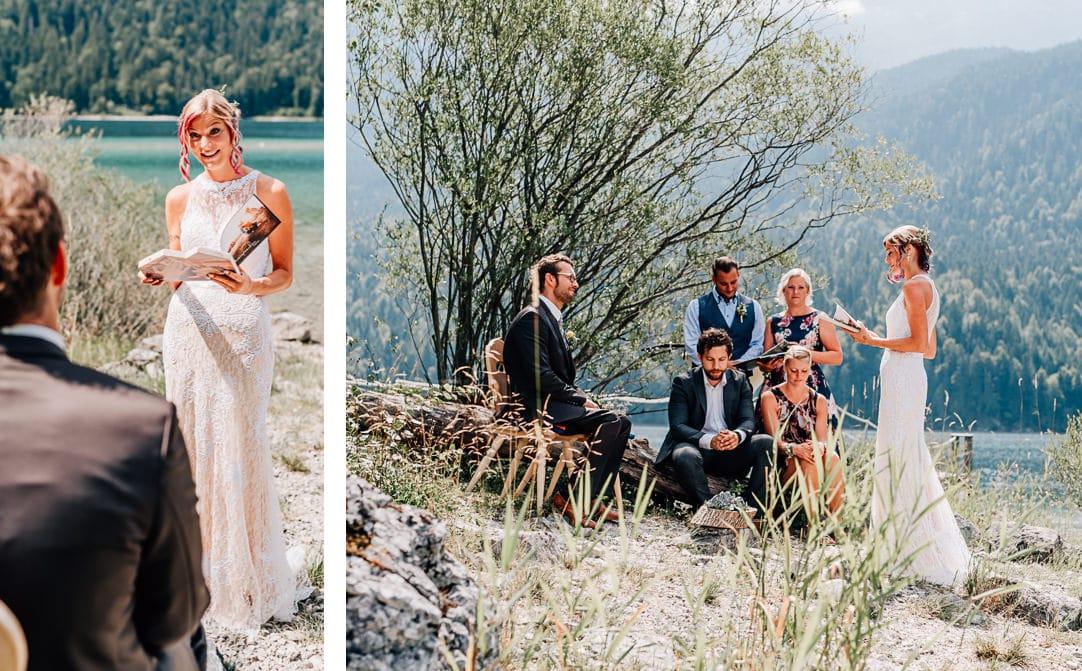 Jung und Wild design Hochzeitsguide: Planung eurer Herzenshochzeit - Tipps und Ideen vom Profi